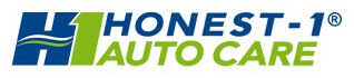 Honest-1 Auto Care South Charlotte logo
