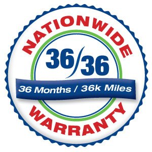 Nationwide Warranty Logo